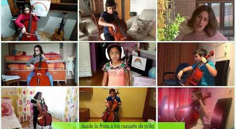 "#YoMeQuedoEnCasa - EMIS - ""Bicho"" - Tusa"